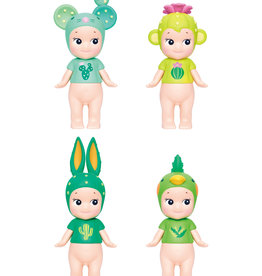 Sonny Angel Sonny Angel - Blind Box figure -  Cactus Limited Series
