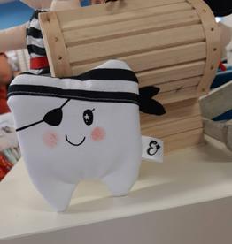Étincelles et moi Tooth Fairy Pouch - Pirate