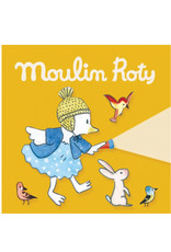 Moulin Roty Torchlight Story Discs - The Big Family