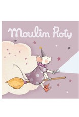 Moulin Roty Torchlight Story Discs - Rose Once Upon A Time