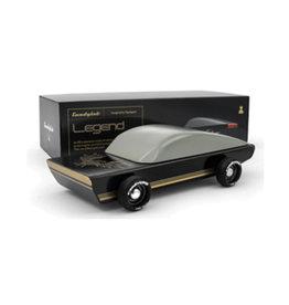 Candylab Wooden Car - Candylab -  Americana Legend