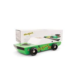 Candylab Wooden Car - Candylab -  Americana Blackjack