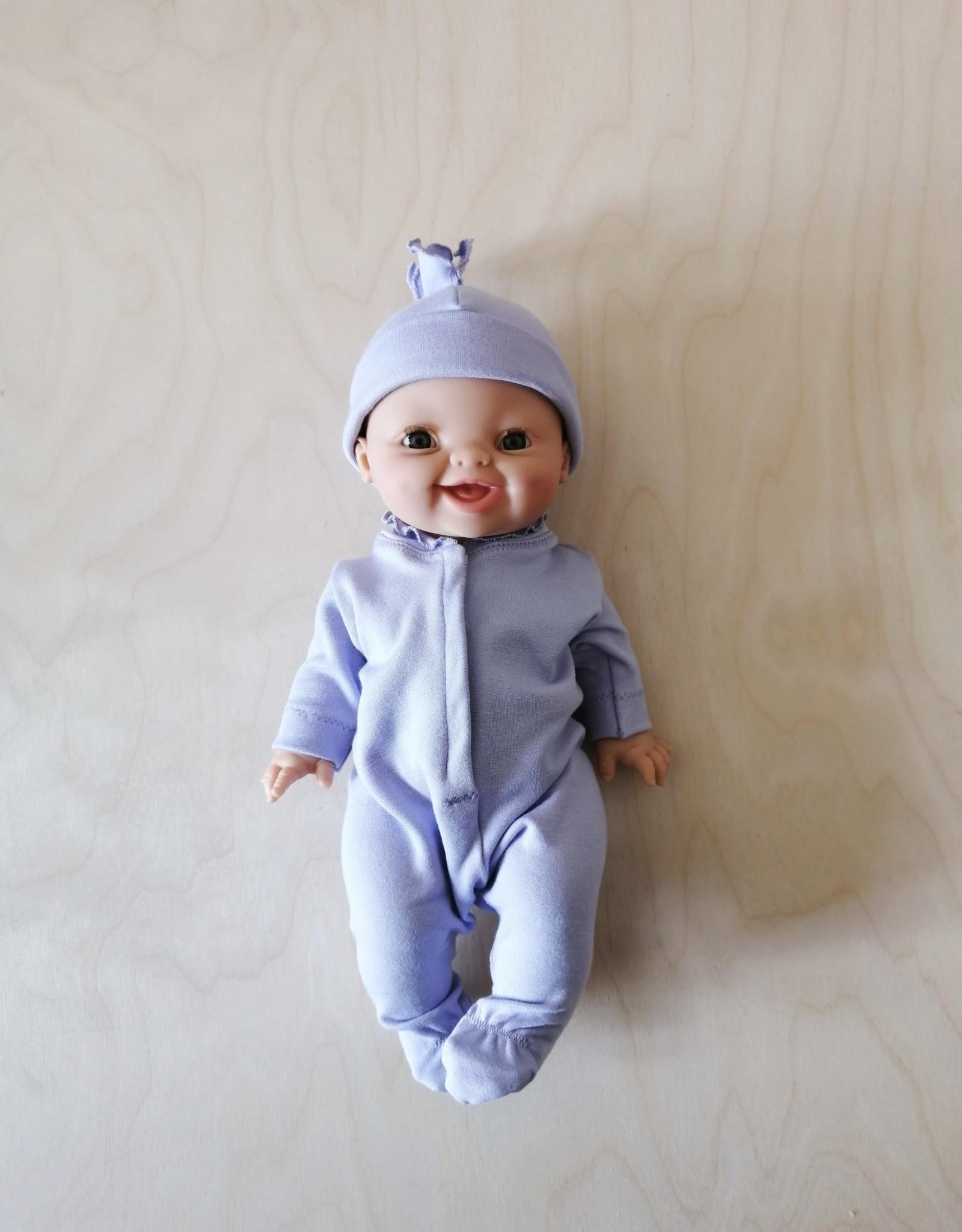 Paola Reina Pyjama pour poupée Paola Reina - Lilas