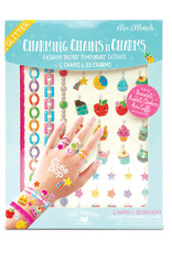 Girl Nation Chains & Charms Tattoos: Cutie Pop