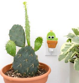 Veille sur toi Veilleuse - Cactus - Gus