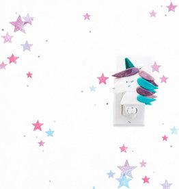 Veille sur toi Nightlight - Unicorn - Clara