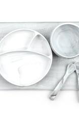 Bella Tunno Silicone Marble Plate