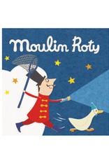 Moulin Roty Disque livre de contes - Les petites merveilles