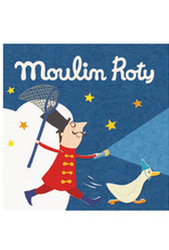 Moulin Roty Torchlight Story Discs - The Little Wonders