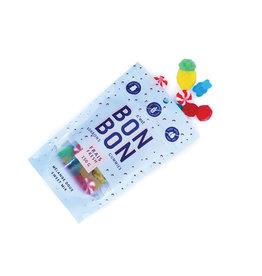La boîte à bonbons Bonbons - Mélange doux 150g