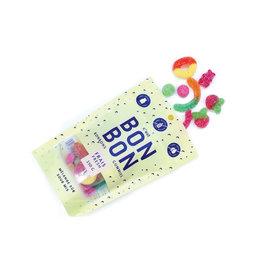 La boîte à bonbons Candies - Sour Mix 150g