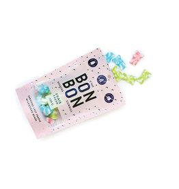 La boîte à bonbons Bonbons - Oursons lait frappé 150g