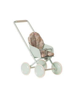 Maileg Stroller For Small Dolls
