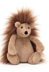 Jelly Cat Plush - Bashful Spike Hedgehog