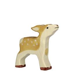 Holztiger Animal en bois - Faon