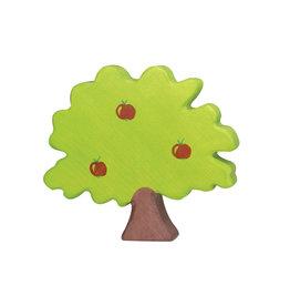 Holztiger Wooden Tree - Apple Tree