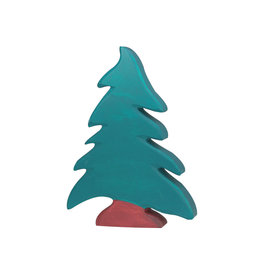 Holztiger Wooden Tree - Conifer