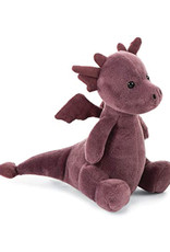 Jelly Cat Plush - Little Puff Violet