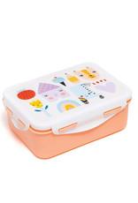 Petit Monkey Lunch Box - Skate & House