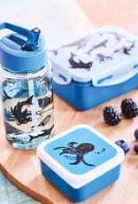 Petit Monkey Drinking Bottle - Sea Animals