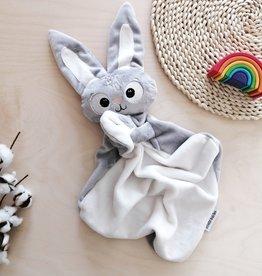 Veille sur toi Rabbit BabyBlankie - Marcel