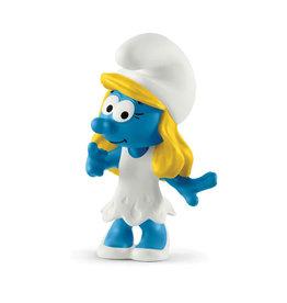 Schleich Smurf - Smurfette