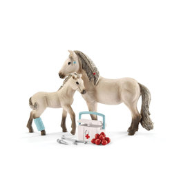 Schleich Horse Club - First Aid Kit For Horse