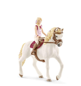 Schleich Horse Club - Sofia And Blossom