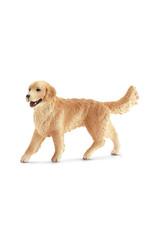 Schleich Dog - Golden Retriever Female