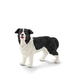Schleich Chien - Border collie