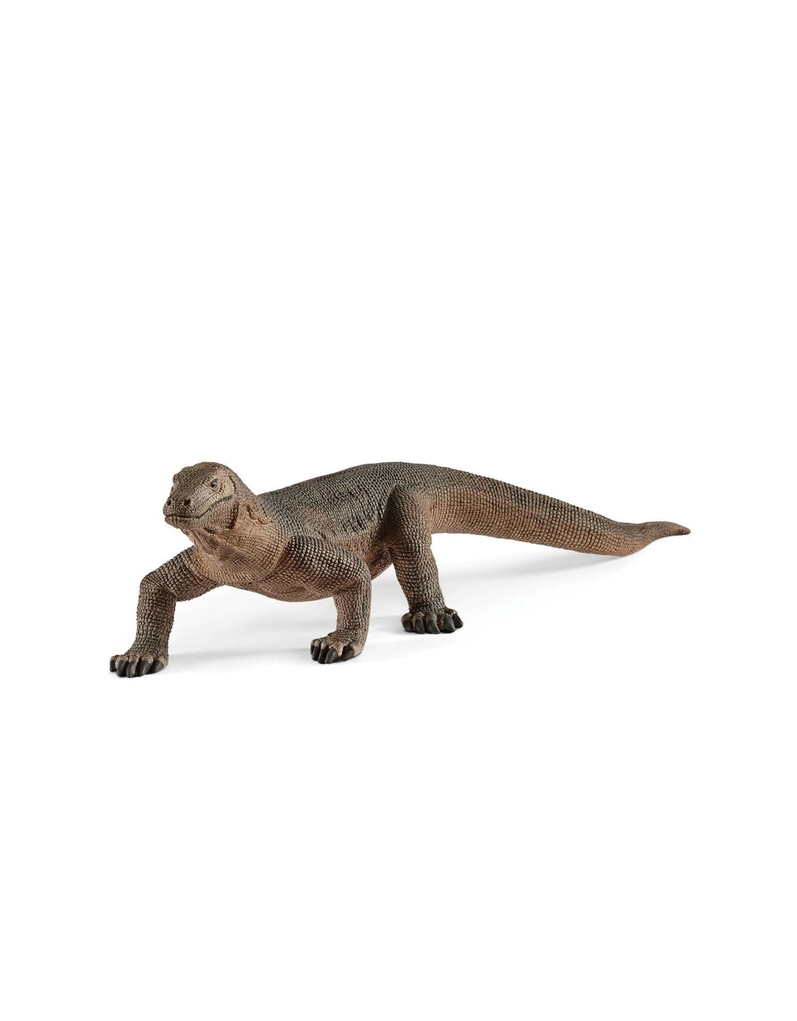 Schleich Animal - Dragon de  komodo