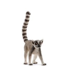 Schleich Animal - Ring Tailed Lemur