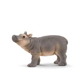 Schleich Animal - Bébé Hippopotame