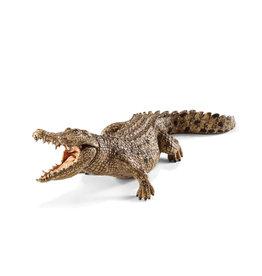Schleich Animal - Crocodile