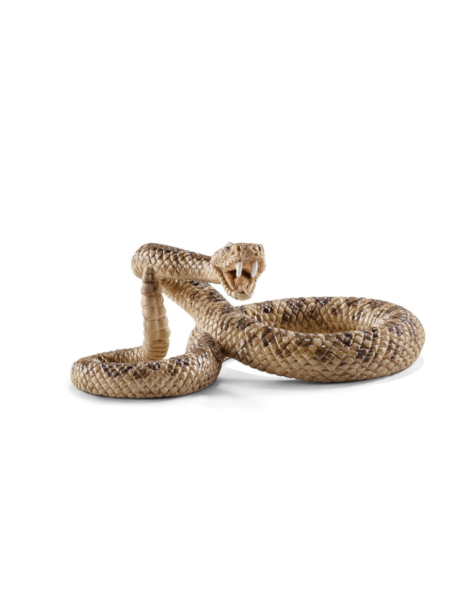 Schleich Animal - Serpent à sonnette