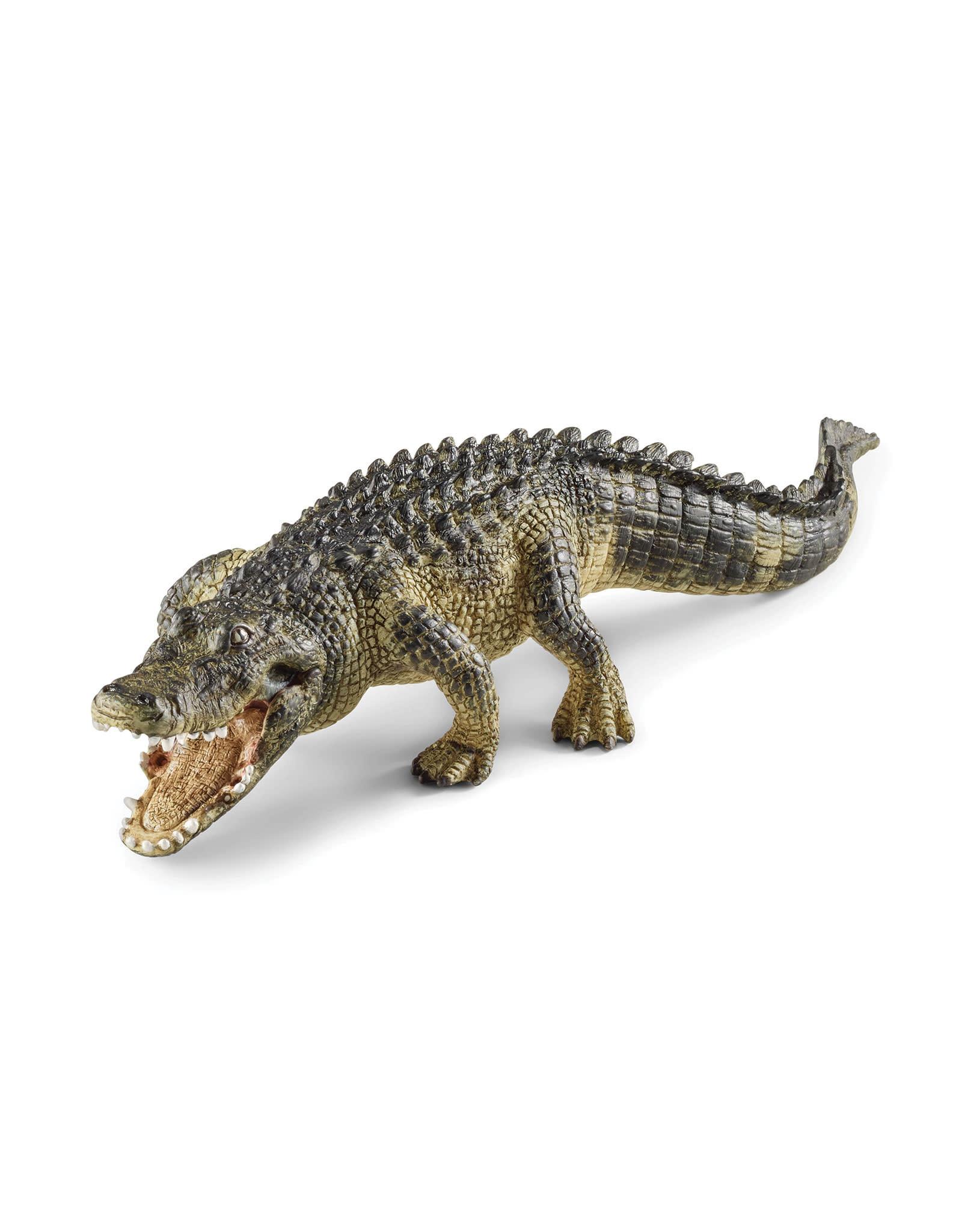 Schleich Animal - Alligator