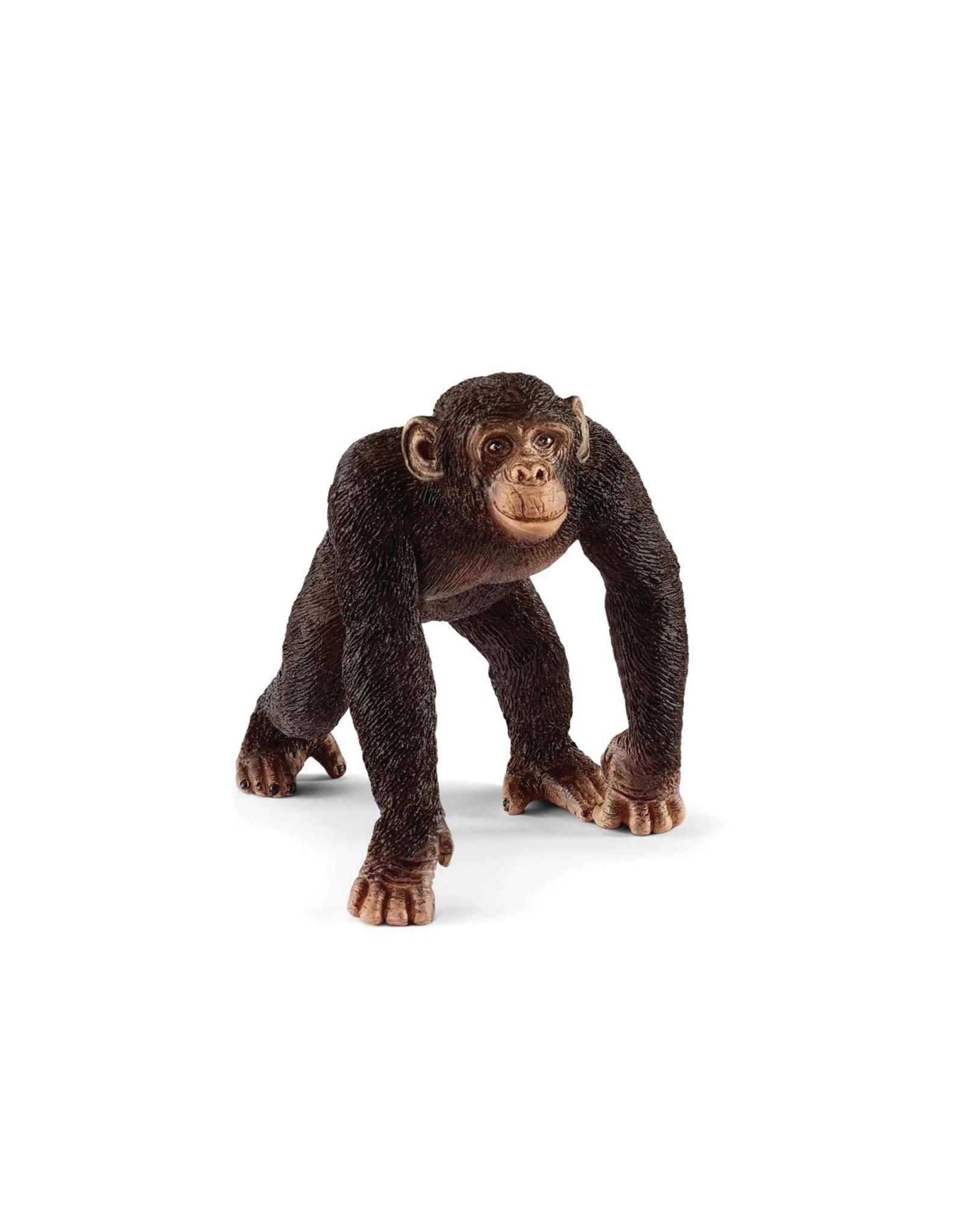 Schleich Animal - Chimpanzé