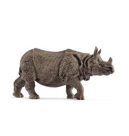 Schleich Animal - Rhinocéros Indien