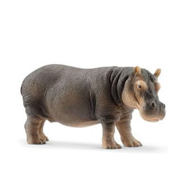 Schleich Animal - Hippopotame