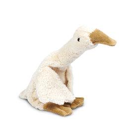 Senger Naturwelt Peluche câline - Petite oie blanche