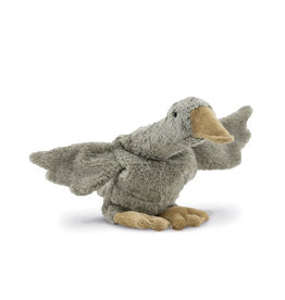 Senger Naturwelt Cuddly Animal - Goose Grey Small