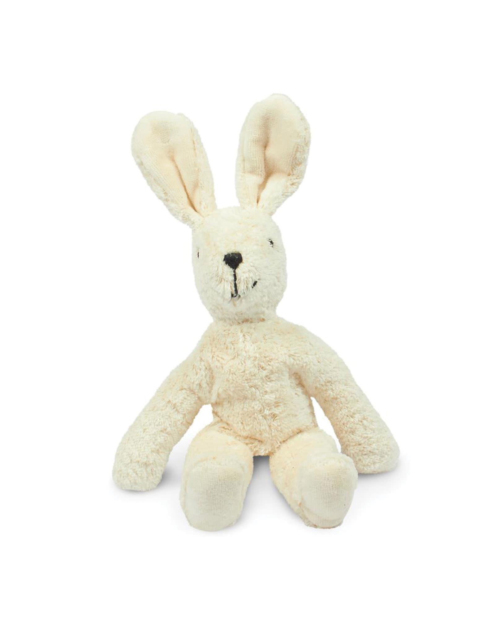 Senger Naturwelt Floppy Animal - White Rabbit Small
