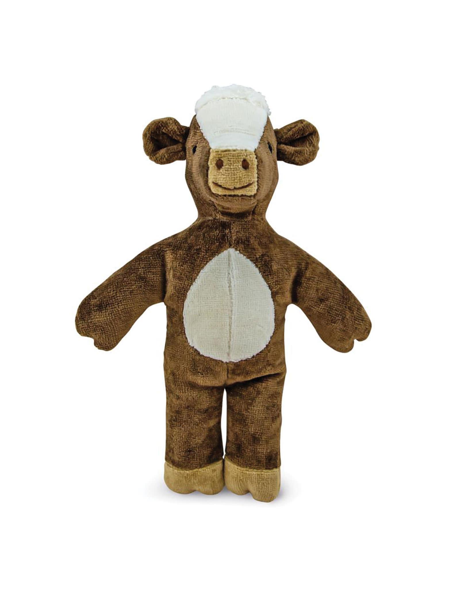 Senger Naturwelt Plush - Animal Baby Cow