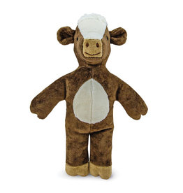 Senger Naturwelt Plush - Animal Baby Cow