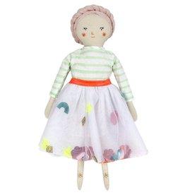 Meri Meri Fabric Doll - Matilda