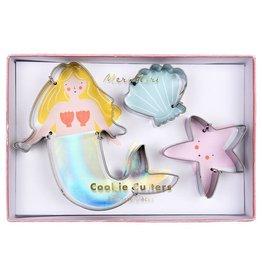 Meri Meri Cookie Cutter - Mermaid