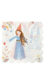 Meri Meri Serviette de table - Princesse magicienne