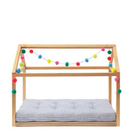 Meri Meri Wooden Bed - Doll House
