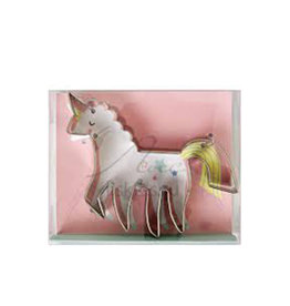 Meri Meri Cookie Cutter - Unicorn
