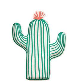 Meri Meri Pack Of Plates - Cactus